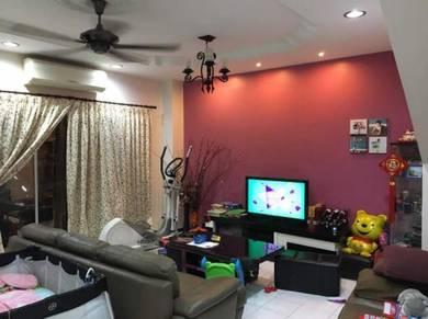 2 Stry Terrace House, Cheras Vista 1, Mahkota Cheras