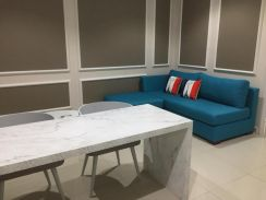 Parisien liberty icity isoho new apartment fully furnished
