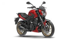 Modenas Dominar D400 -ABS- Low Downpayment