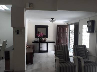 2 sty cozy home at USJ2 Subang Jays