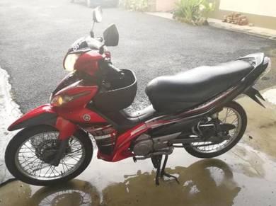 Yamaha Lagenda 115z Starter
