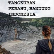 Let us show you the world! GO GO Bandung!