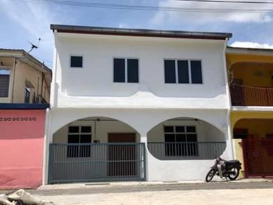 ( 24x35 ) 2 sty teres house, Taman Jujur, Sikamat, Seremban