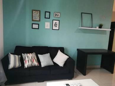 Nusa Height Apartment Gelang Patah ( Fully Furnish)