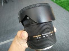 Canon 17-55mm F2.8 EX DC OS