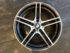 BMW E90 M Performance 19 Style 313 RIMS GENUINE