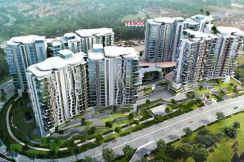 1070sqft New Condo in Kuchai Lama Old Klang Road KL [0% Downpayment]
