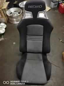 SR11 SK100 ASM Recaro Front Seat