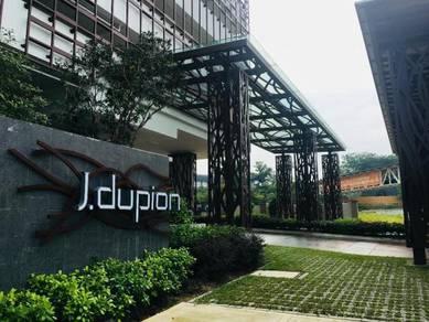 J Dupion Condo, F/Furnished, Taman Tenaga, Cheras