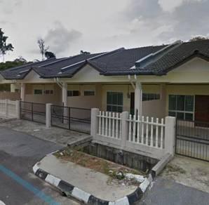 FULLON - 1-Tingkat teres Di Samarindah Baru