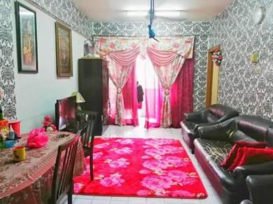 Menara Orkid Sentul Medium Cost Apartment Nice Unit Below Value