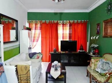 Murah - Low Deposit - Apartment Palma Puteri, Kota Damansara