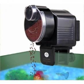 Automatic fish dispenser 03