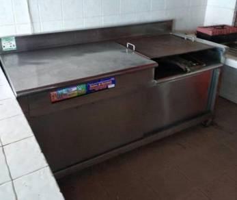 Stall Roti Canai