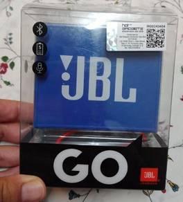 Jbl go portable bluetooth speaker