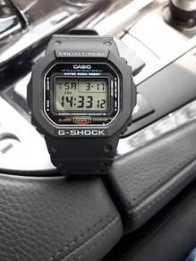 G shock dw-5600