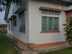 6,533sf SINGLE storey CORNER BANGALOW , AULONG TAIPING