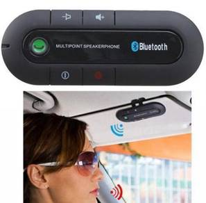Bluetooth Multipoint Speakerphone Handsfree Car Ki
