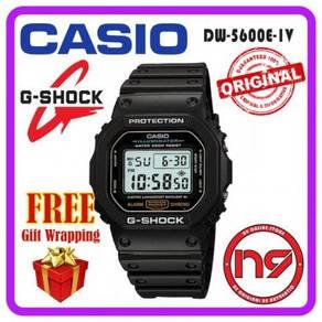 Casio G-Shock DW-5600E-1V Digital Men Sports Watch