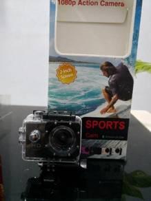 Sport Action Camera HD1080