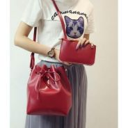 2In1 KOREAN STYLE SLING BAG