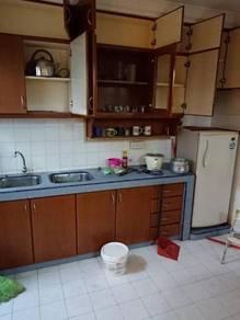 Aman Satu Apartment (Offer)