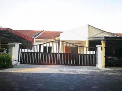[RENOVATE] Rumah Teres 1 Tingkat Taman Rambai Indah