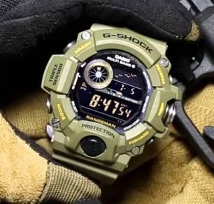 Watch - Casio MASTER G RANGEMAN GW9400-3 -ORIGINAL