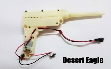787 Desert Eagle Gearbox Motor Sparepart