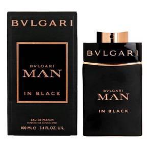 Bvlgari Man In Black 100ml EDP Perfume