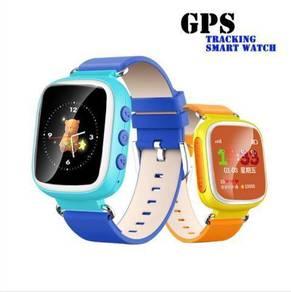 Kids gps tracker & watch