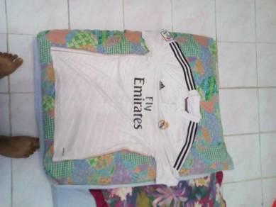 Ori real Madrid jersey