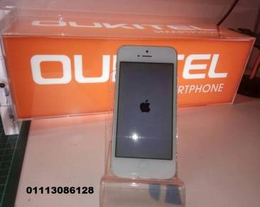 Iphone 5 (16gb) full-set