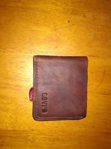 Levis wallet