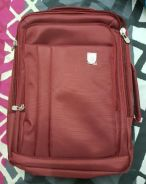 Original Lancester Polo Laptop bag.like new