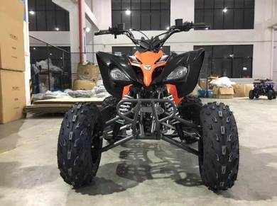 ATV 125cc new Motor LEM (new 2019)