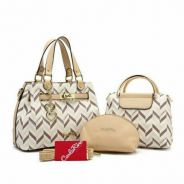 Hand bag 3 in 1