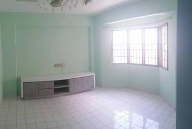 Desa Dua Apartment, Kepong, Aman Puri