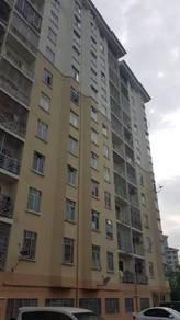 Medium Cost Apartment Larkin Idaman