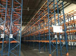 Shah Alam, Sek 27 40ft Warehouse For RENT
