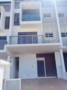 [22x75] 3Sty Superlink House,Lake Club ParkHomes, Rawang Jaya Rawang