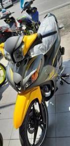 2019 Yamaha Lagenda 115 SENANG LULUS
