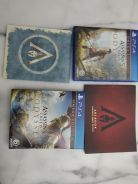Assasin Creed Odyssey Omega Edition Full Set