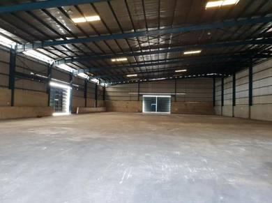 Prai warehouse