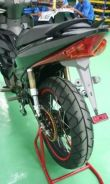 Universal Perfomance Shock Absorber