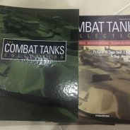 Army tank collection