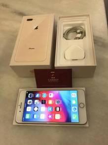 Original Apple iPhone 8 Plus 256GB – MY Set