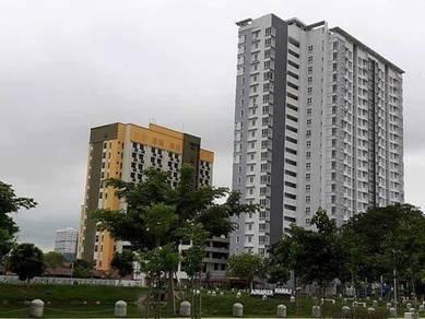 NICE Condo Kenanga Residence Kampung Lapan Melaka nr Tengkera Bachang