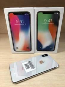 IPhone X 64GB Original Apple 2ndhand