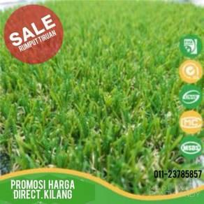 Big sale rumput tiruan : artificial grass murah